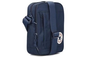 8df37d1fbdd Converse Poly Cross Body Shoulder Bag 22 Cm Navy for sale online | eBay