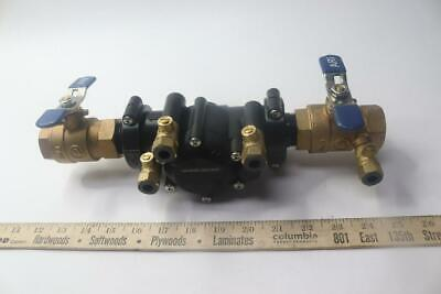 Pack of 1 - ARI DC-500-100 Double Check Valve Assembly 1