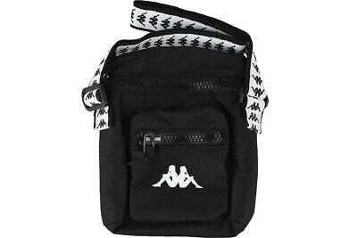 Kappa Godac Shoulder Bag 307104-19-4006 sachet Black, Unisex, polyester