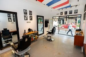 Surry Hills Barber Shop For Sale Surry Hills Inner Sydney Preview