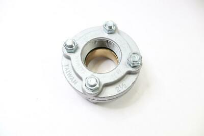 Legend Dielectric Union 2-12 Flanged Lead-free