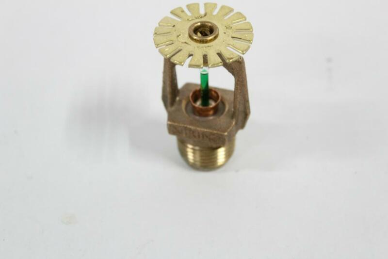 Pack of 1 Viking VK696 Upright Sprinkler Head