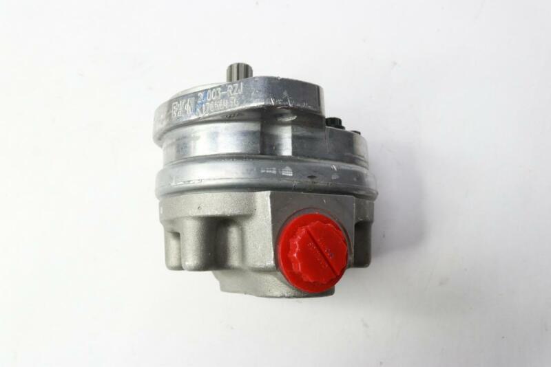 Eaton 26003-RZJ S26 Interchange Hydraulic Gear Pump