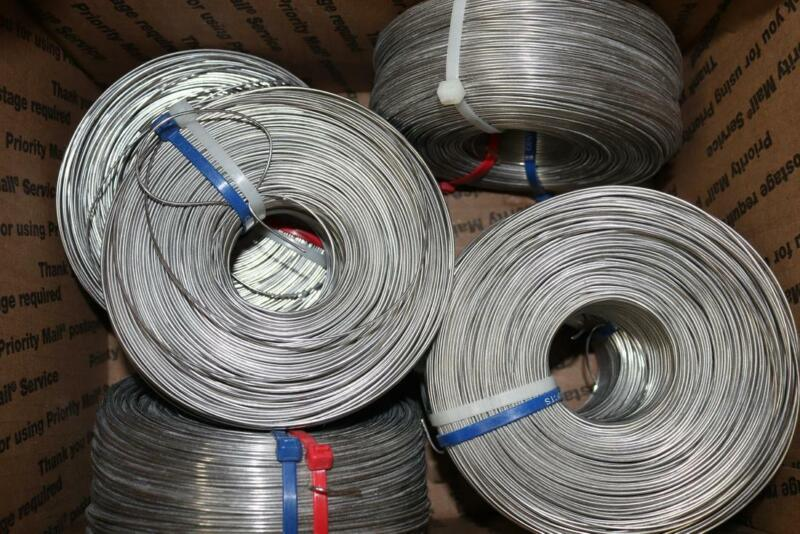 Non-Electric Utility Metal Wire 18-Gauge 38 Lbs