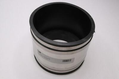 Fernco 5 X 5 Shear Ring Coupling 1002-55sr