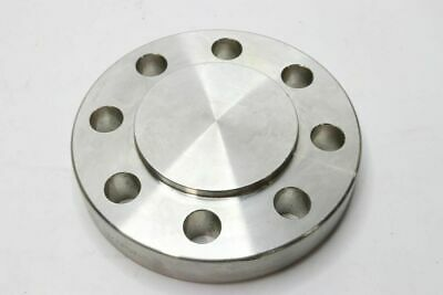 Stainless Steel Pipe Blind Flange 2 600 B16.5 Sa182 F316316l 54769
