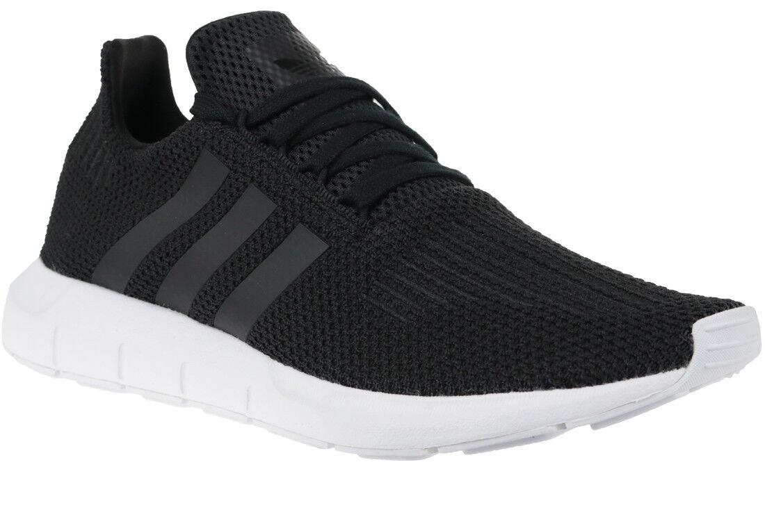 Adidas Swift Run B37726 Herren SCHUHE schwarz Marke