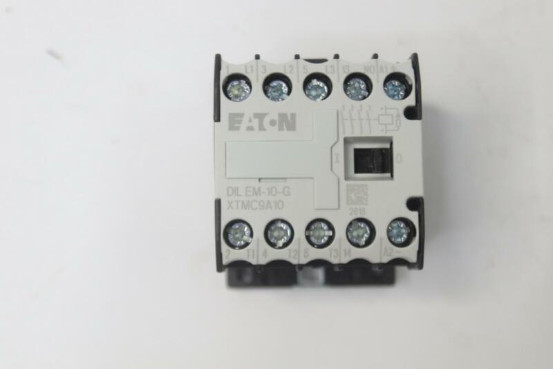 Eaton DILEM-10-G Contactor