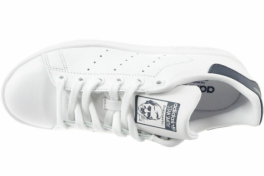 adidas Originals Stan Smith Herren Sneaker weiß M20325 Größenauswahl 42