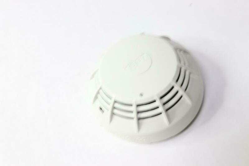 Edwards Intelligent Carbon Monoxide Detector SIGA-COD