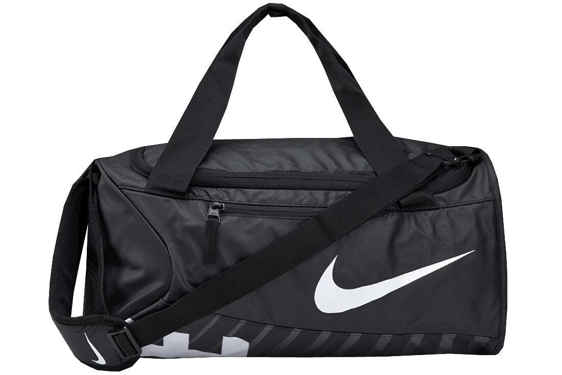 Nike Sporttasche Alpha Adapt Cross Body Bag Large schwarz