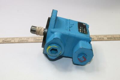 Eaton Vickers V10 1p2p 1c20 Hydraulic Vane Pump
