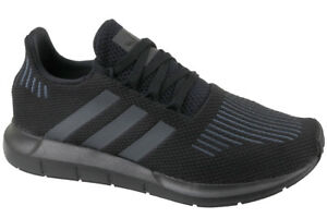 b1da20b5c83 adidas SNEAKERS Women Swift Run Cm7919 Black UK 4.5. About this product.  Stock photo  Picture 1 of 5  Picture 2 of 5  Picture 3 of 5. 3. Stock photo