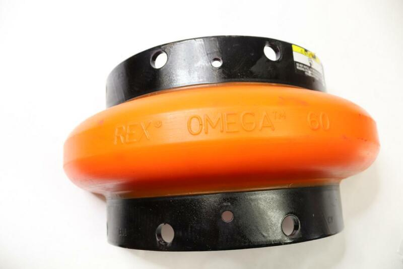Rex Omega E60 Coupling - WHAT