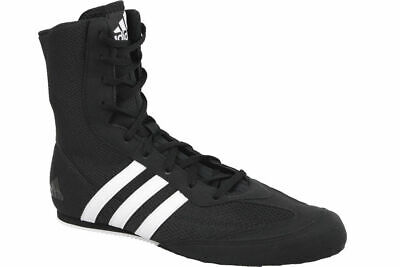 558f9123dc642 ADIDAS BOX HOG 2 BA7928 MEN S WRESTLING BOXING TRAINING SHOES ORIGINAL