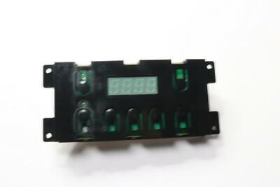Tappan Aftermarket Oven Stove Range Clock Timer Control Board 316222802