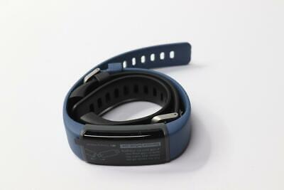 Pack of 1 - Lintelek ID130PLUS Fitness Tracker Blue/Black