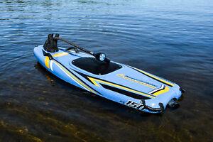 Motorized Surfboard / Jet Surfboard / ELECTRIC SURFBOARDS