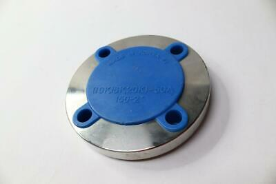 Stainless Steel 2 Threaded Raised Face Pipe Flange 304304l