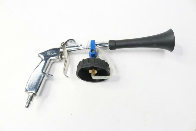 REPLACEMENT TORNADOR CLEANING SPRAYER HANDLE ASSEMBLY