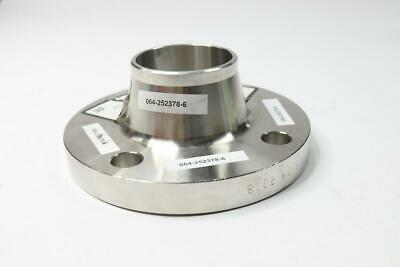 Weld Neck 2-12 In. Stainless Steel Flange 304304l 150 Ansi Schedule