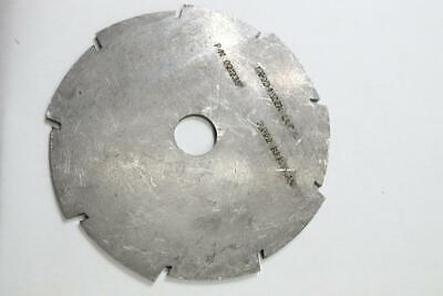 021236 Wood Mizer Blade Debarker 14 Kerf