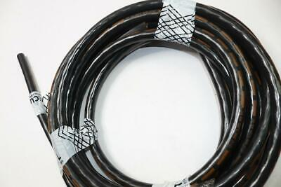 USA Made Welding Cable Flexible Rubber SGR Battery Cable SAE J1127 Pure Copper