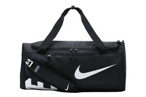 Nike Sporttasche Duffel M schwarz Ba518215601001