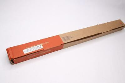 Pack Of 1 - Glynn Johnson Oh450-4.oh.10433 Surface Overhead Door Stop 454s Us32d