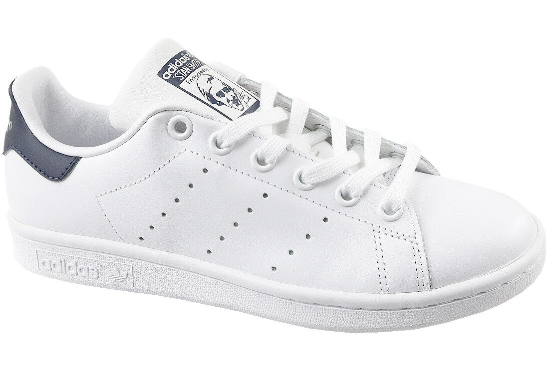 innovative design bf032 68eeb adidas Originals Stan Smith Sneaker WEISS 45 1 3 M20325 günstig ...