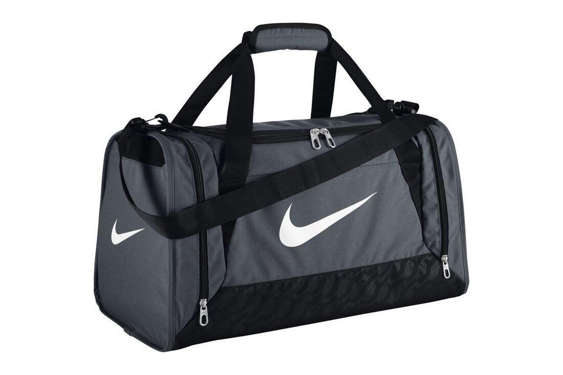 Brasilia 6 Small Duffel Bag