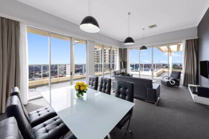 MERITON Executive EX Furniture package -3 x available