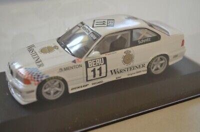1:43 Minichamps - BMW M3 DTT 1994 Team Mentton S. Schmitz