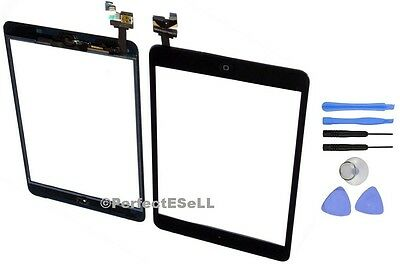Glass Screen Digitizer Replacement for iPad Mini A1432 A1454 A1455 A1489 A1490