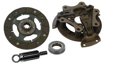 Allis Chalmers G Tractor Complete Clutch Kit