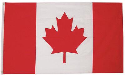Flagge Kanada Canada Fahnen Flaggen Fahne 150x90cm NEU