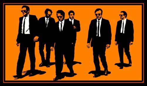 "5"" Quentin Tarantino"