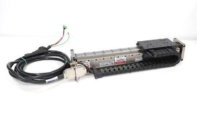 Aerotech Lmac-143r-300-lt1.0b2 Mtuc-160 Linear Motor Actuator