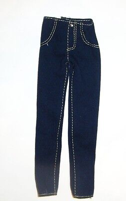 Ken Doll Sized Fashion/Outfit Dark Blue Pants For Ken Doll kf23