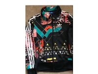 Adidas originals Rita Floral Jacket