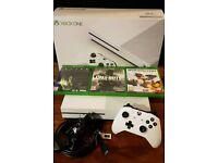 Xbox 0ne S 500gb Bundle