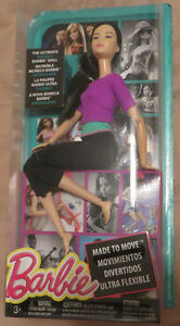 Sealed Barbie Made to Move West Island Greater Montréal image 1