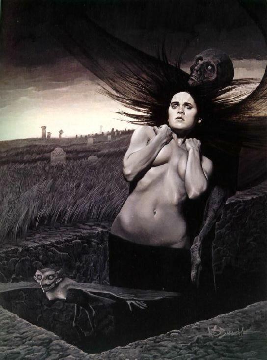 Gothic Babe's Emporium