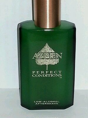 ASPEN by COTY Perfect Conditions Low Alcohol After Shave 2.0