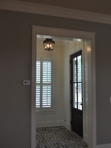 Professional Painting, Affordable Rates