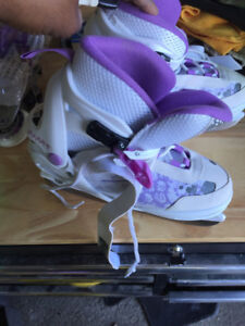 Ultra Wheels Roller Blade and Ice Skate