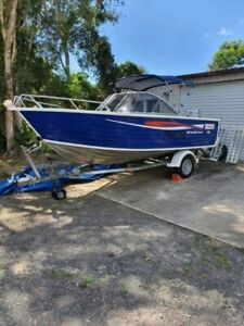 2005 Stacer 5.25 Easy Rider Sports