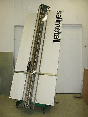 Heavy Duty Board Substrate Cutter Aprox 10 Long Cut Great For Digital Prints