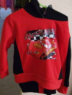 Cars Lightening Mcqueen Tracksuit - Sizes 3,5 and 6 Far North Preview