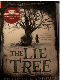 The Lie Tree by Frances Hardinge (Paperback, 2017)